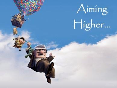 aiming higher orlando espinosa