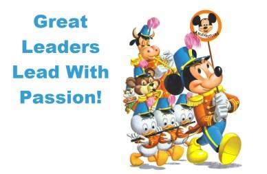 great leaders orlando espinosa