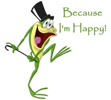 make yourself happy orlando espinosa michigan_j_frog