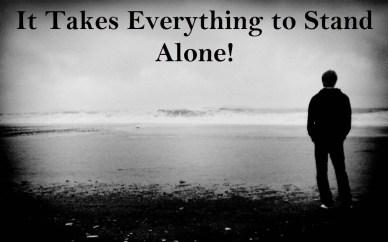 standing-alone orlando espinosa