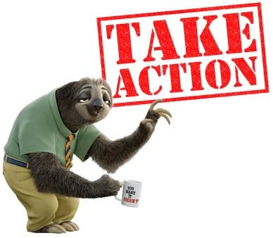 Take-Action orlando espinosa