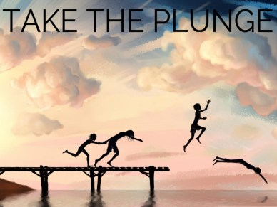 take the plunge orlando espinosa