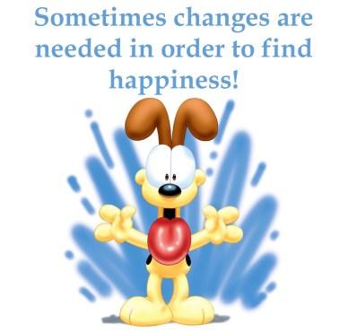 make changes happiness orlando espinosa