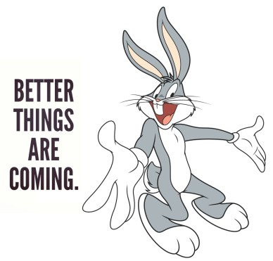 better things are coming orlando espinosa