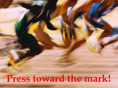 giving up is not my style press toward the mark orlando espinosa