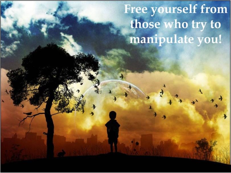 manipulation free yourself orlando espinosa