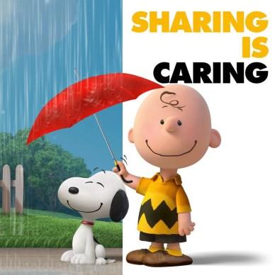 Sharing is caring orlando espinosa