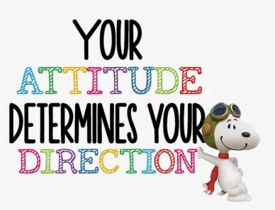 your attitude orlando espinosa