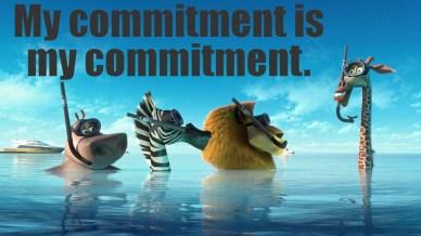 the biggest commitment orlando espinosa madagascar