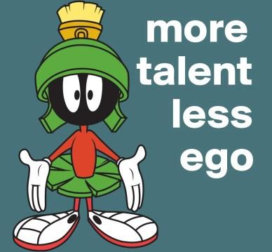 you've got talent orlando espinosa more talent less ego