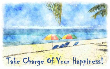 take charge of your happiness orlando espinosa