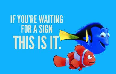 if you're waiting for a sign this is it orlando espinosa