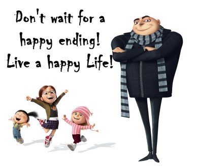 a happy life is orlando espinosa