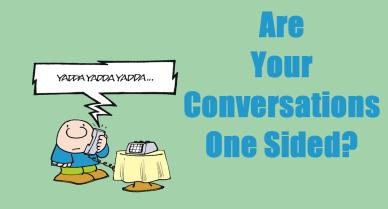 a one sided conversation orlando espinosa