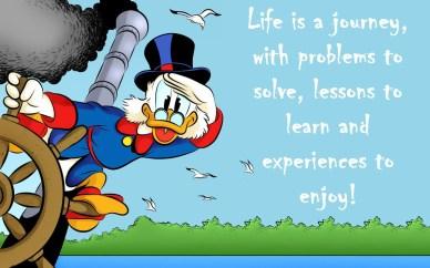 Life is a Journey-orlando espinosa