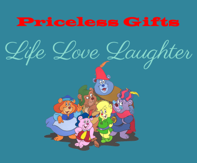 priceless gifts life love laughter orlando espinosa