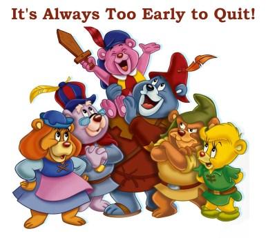 too early orlando espinosa disney gummie bears