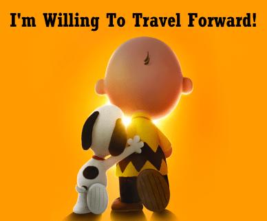 Willing to Travel orlando espinosa