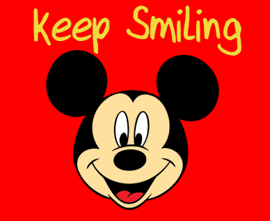 Keeping a Smile orlando espinosa