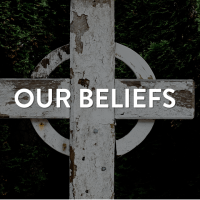 Nothing Without Our Beliefs