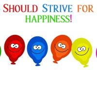 Should Strive