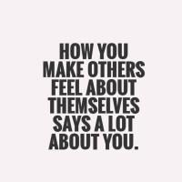 Make People Feel Important