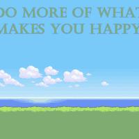 Creates Happiness
