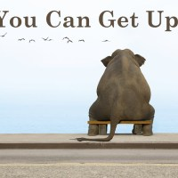 You Can Get Up