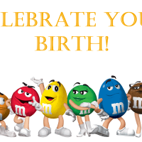 Celebrate Your Birth