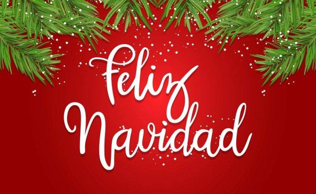 Feliz Navidad 2017 Orlando Espinosa