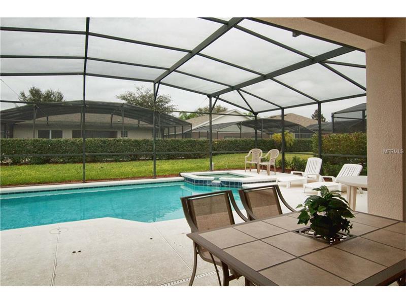 Casa de Ferias mobiliado com piscina e jacuzzi em Windsor Palms Resort  Kissimmee  Orlando