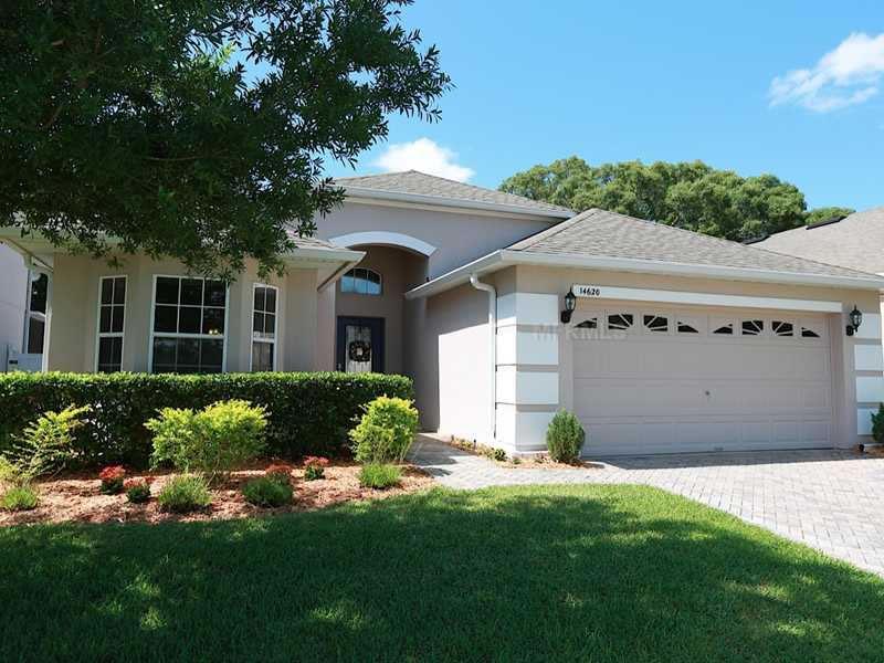 Casa de Alto Luxo em Orlando  4 Quartos 225000