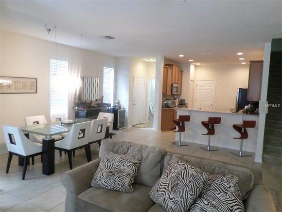 Casa dentro Condominio Fechado em Windermere  Orlando