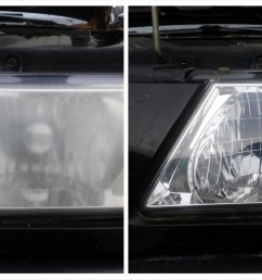 2004 isuzu rodeo headlight restoration [ 1920 x 1076 Pixel ]