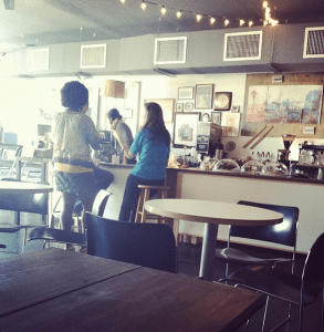 Credo Coffee Shop Orlando (College Park Area)