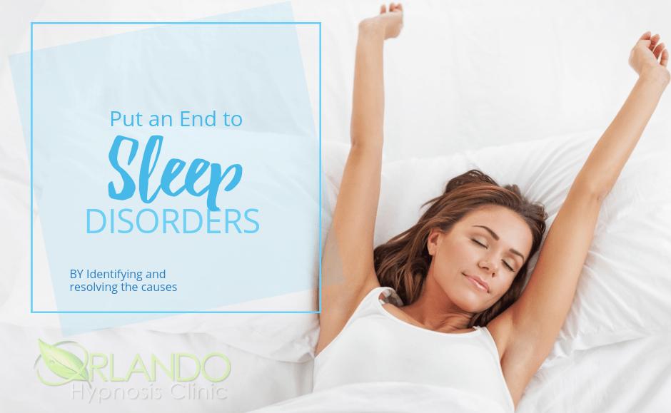 Hipnosis e hipnoterapia para los trastornos del sueño