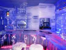 Ice Bar International Drive Orlando