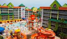 Nickelodeon Resort Orlando Florida