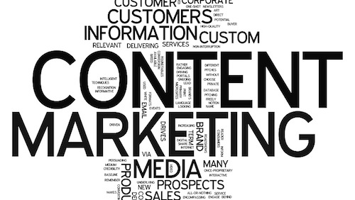 Small Businesses Are Smitten with Content Marketing