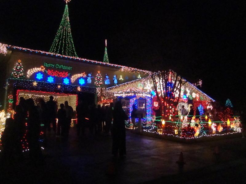 Christmas Lights Orlando