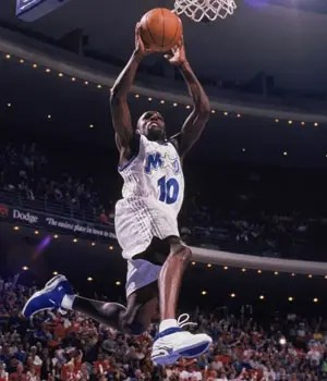 Read more about the article DARRELL ARMSTRONG INDUCTED INTO THE ORLANDO MAGIC HALL OF FAME