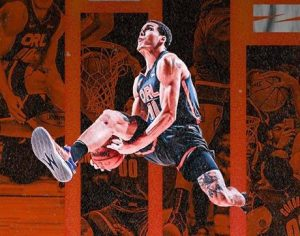2020 SLAM DUNK CONTEST – HISTORY REPEATS AS 00AG IS ROBBED