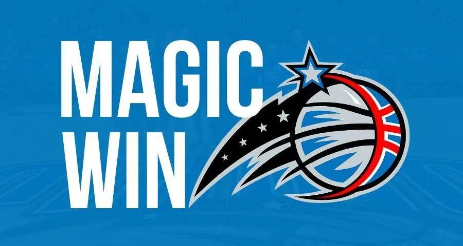 THE MAGIC TAKE DOWN THE NETS IN A BRILLIANT SECOND HALF COMEBACK WIN