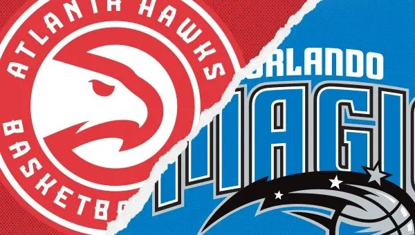 GAME DAY 58 – MAGIC FACE THE SOARING HAWKS