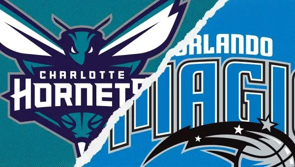 GAME DAY 67 – THE ORLANDO MAGIC IN CHARLOTTE