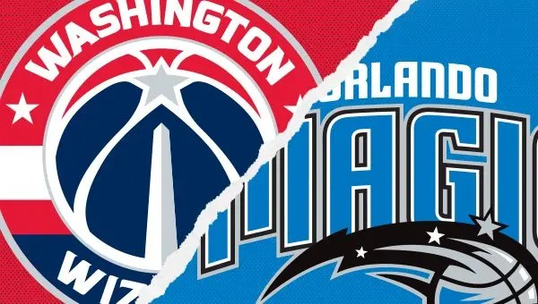 Read more about the article GAME DAY 2 AND 3 IN WASHINGTON FOR ORLANDO