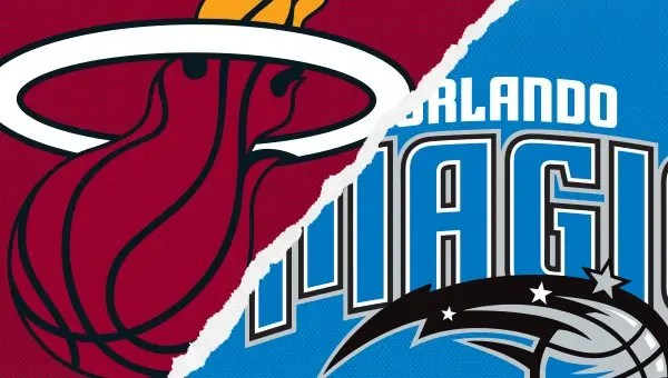 GAME DAY 39 – THE MIAMI HEAT IN THE AMWAY