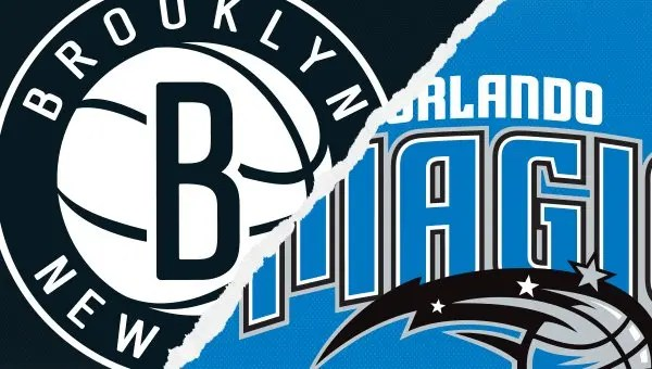 GAME DAY 41 – THE NETS ARRIVE IN ORLANDO