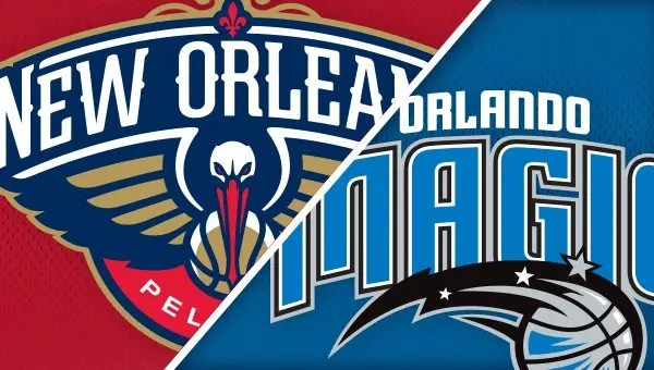 GAME DAY 59 – NEW ORLEANS IN ORLANDO