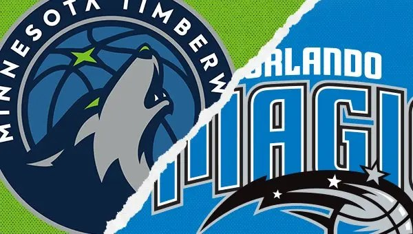 Read more about the article GAME DAY 59 – MINNESOTA TIMBERWOLVES VS ORLANDO MAGIC